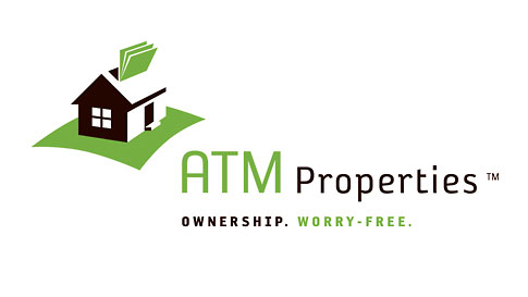 ATM Properties Property Mgmt Logo