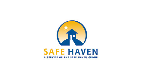 Safe Haven Financial Services Logo